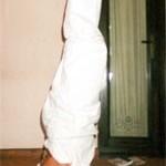 Yoga Sarvangasana Shoulder stand Subodh Gupta